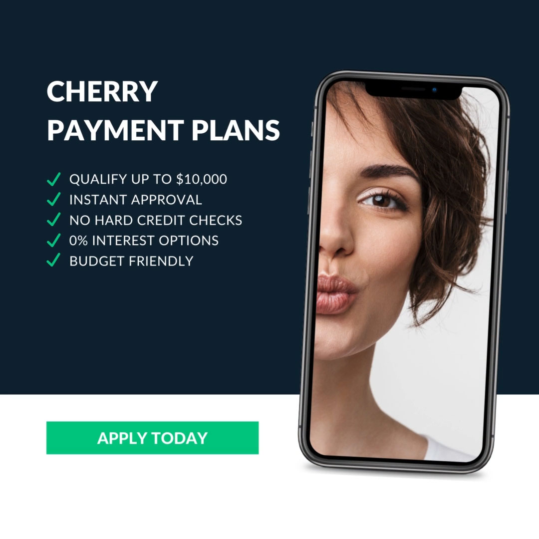 Benefit of Cherry Fillers