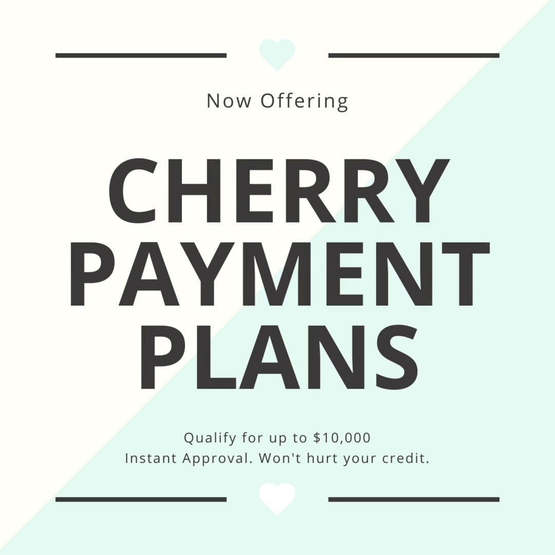 Cherry Payment Plans